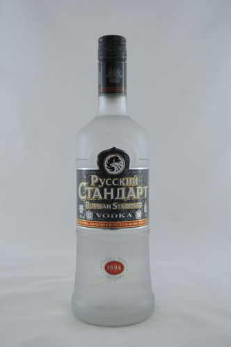 Russian Standard Original Vodka_