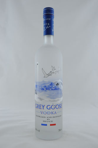 Grey Goose Vodka_