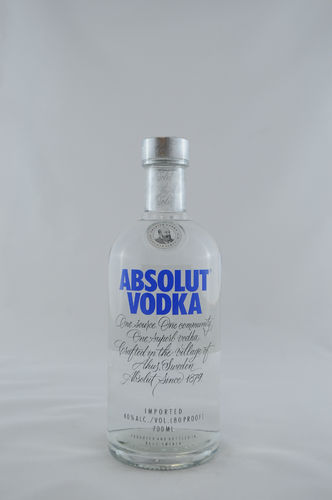 Absolut Vodka_