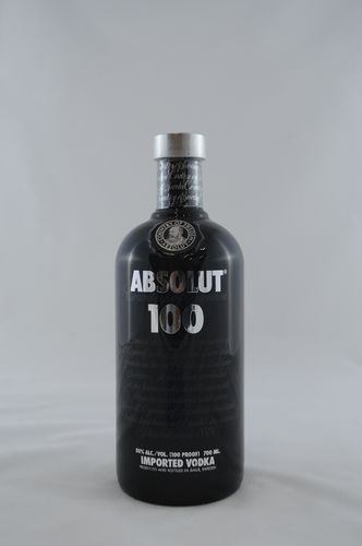 Absolut 100 Vodka_