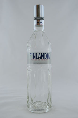 Finlandia Vodka of Finland_