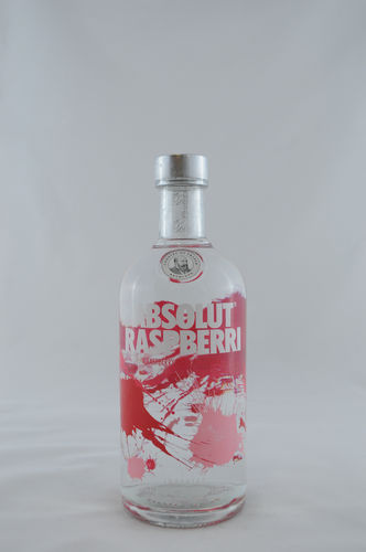 Absolut Raspberri Vodka_